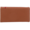 John Louis Women's Wallet X305 Brown