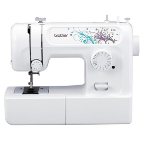 Brother Sewing Machine L14-3P