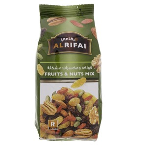 Al Rifai Fruits & Nuts Mix 200g