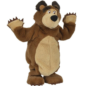 Masha and the Bear Dancing Bear 32cm 9308236
