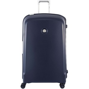 Delsey Belfort Plus Hard Trolley 3002 82cm Blue