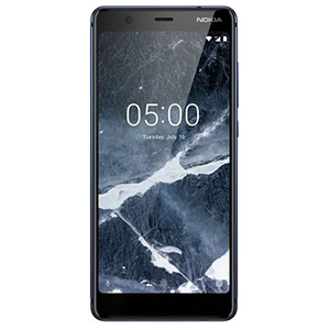 Nokia 5.1 32GB Blue