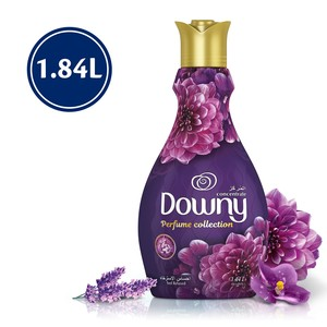 Downy Perfume Collection Concentrate Fabric Softener Feel Relaxed 1.84Litre