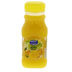 Almarai Mango Juice 200ml