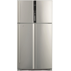 Hitachi Double Door Refrigerator RV990PK1KBSL 990Ltr