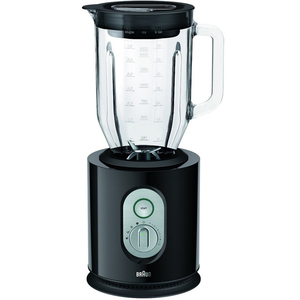 Braun Glass Blender JB5160 1000W