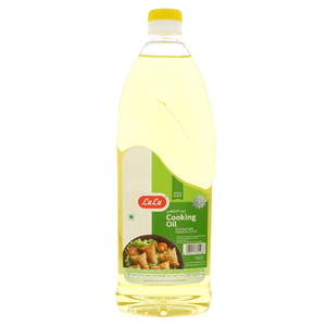Lulu Cooking Oil 750ml