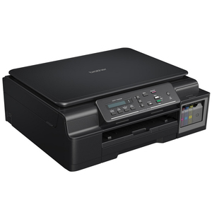 Brother InkJet Wireless Color Printer DCP-T500W