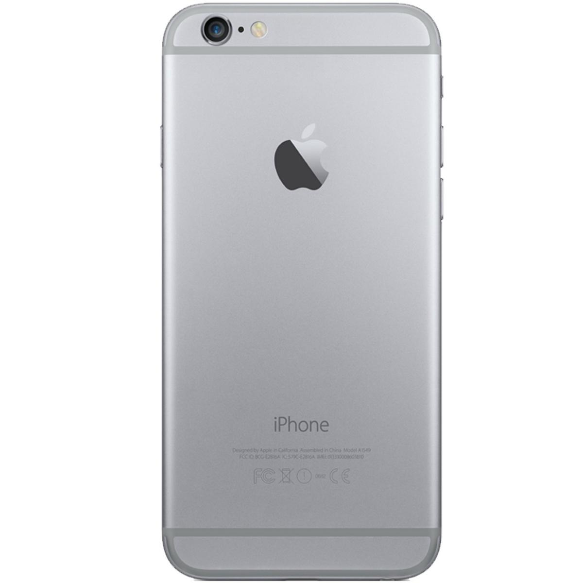 Buy Apple iPhone 6 32GB Space Grey - Smart Phones - Lulu Webstore UAE
