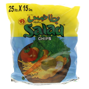 Oman Salad Chips 15g