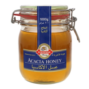 Bihophar Acacia Honey 1kg