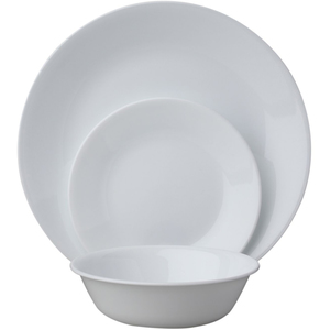 Corelle Dinner Set 18pcs