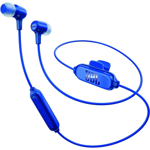 JBL Wireless in-ear Headphones E25BT Blue