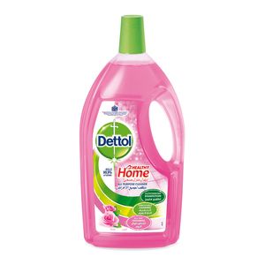 Dettol Healthy Home All Purpose Cleaner Rose 900ml