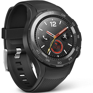 Huawei Watch 2 with 4G Black