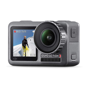 DJI Osmo Action 4K Action Camera
