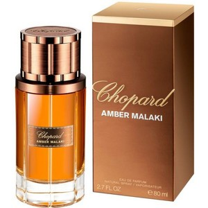 Chopard EDP Amber Malaki Men 80 ml