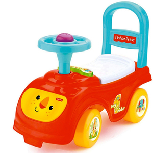 Fisher-Price Ride On Car 1801
