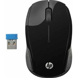 HP Wireless Mouse 200-X6W31AA
