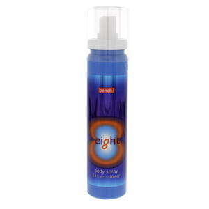 Bench Eight Body Spray 100ml