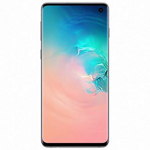 Samsung Galaxy S10 SM-G973 128GB White