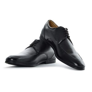 Arrow Men's Formal Shoes ASFW0049 Black
