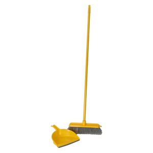 Smart Klean Brush With Dust Pan 80539047