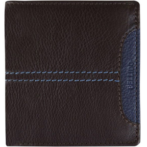 Bellido Men's Spanish Leather Wallet 2755 Brown
