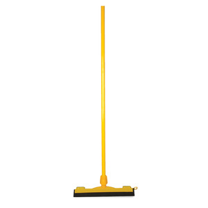 Smart Klean Floor Wiper 524-T3 35cm Yellow