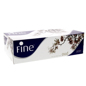 Fine Oud Facial Tissue 150's x 5 Pieces