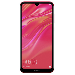 Huawei Y7 Prime2019 32GB Red