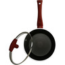 Chefline Forged Heavy Duty Sauce pan XSP18L 18cm