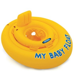 Intex My Baby Float 56585