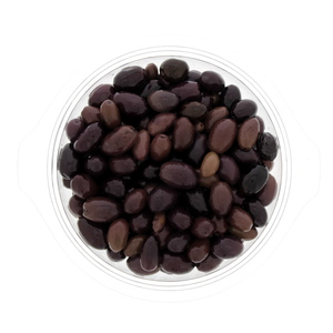 Jordan Black Olives in Oil 300g