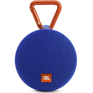 JBL Bluetooth Speaker Clip2 Blue