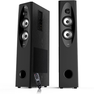 F&D Tower Speaker 2.0Channel T-60X