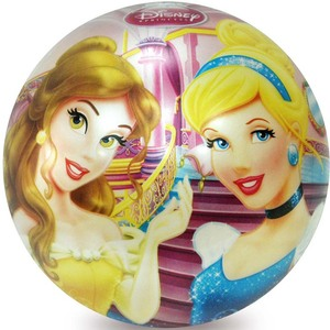 "Disney Printed Ball 9"" Assorted"