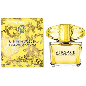 Versace EDT Yellow Diamond Women 90ml