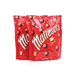 Maltesers Chocolate Pouch 175g x 2pcs