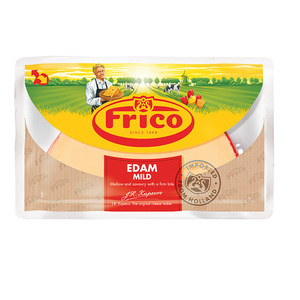 Frico Edam Wedge Mild Cheese 235g