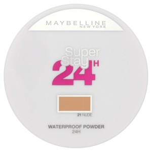 Maybelline Superstay 24Hr Powder 021 Nude 1pc