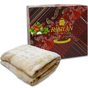 Rasilan Blanket 220x240 Assorted