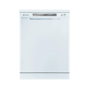 Candy Dishwasher CDP3T623DFW 12Programs