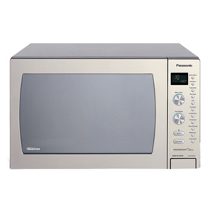 Panasonic Microwave Oven with Grill NNCD997 42 Ltr