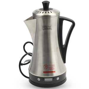 Yatooq Arabic Coffee Maker VER1.1 1.2Ltr