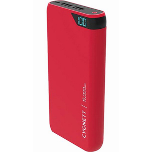 Cygnett Power Bank CY2508 15000mAh Assorted Color