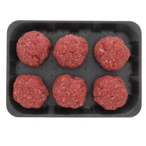 Australian Beef Slider Burger 6 x 50g Approx Weight