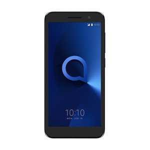Alcatel 1-5033D 2019 8GB Bluish Black