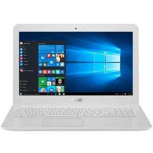 Asus Notebook K556UR Core i5-7G White