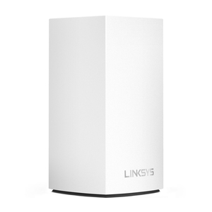 Linksys Velop Whole Home Intelligent Mesh Dual Band  WiFi System, 3-Pack